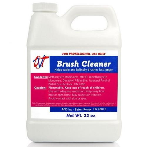 QT™ Brush Cleaner