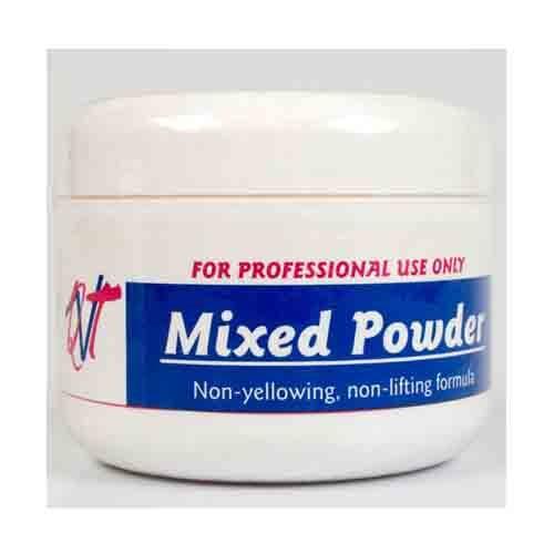 QT™ Mixed Acrylic Powder – 8oz
