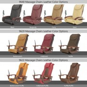 Aqua 10 Spa Pedicure Chair 111