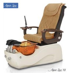 Aqua 10 Spa Pedicure Chair