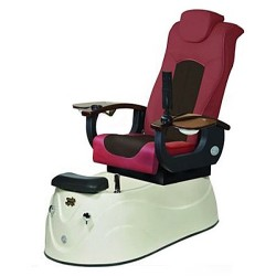 Aqua 4 Spa Pedicure Chair 060