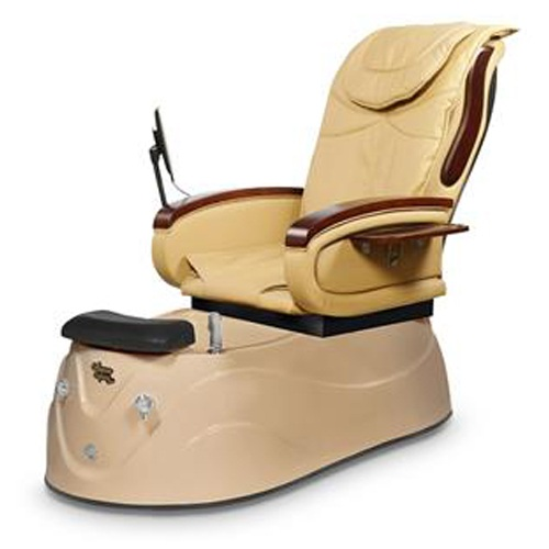 Aqua 4 Spa Pedicure Chair