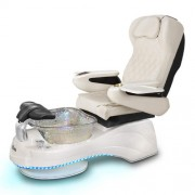 Camellia 1 Spa Pedicure Chair - 02