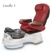 Camellia 1 Spa Pedicure Chair - 03