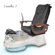 Camellia 1 Spa Pedicure Chair - 06