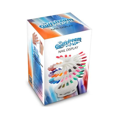 Gs10016 – Gulfstream Nail Display