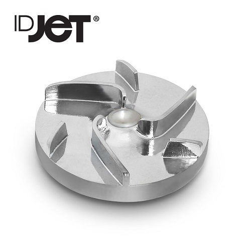 Gs7081 – IDJET Aluminium Impeller