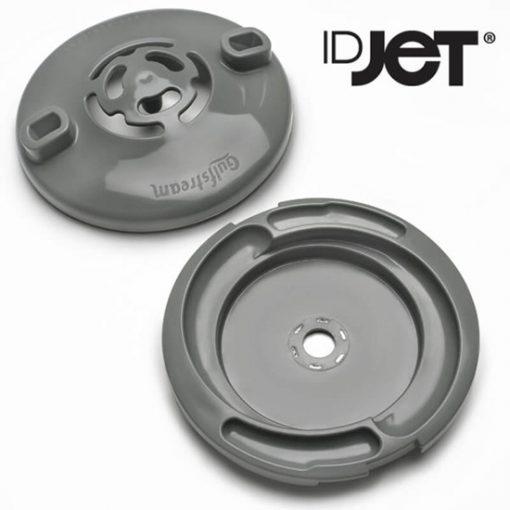 Gs7082-D – IDJET Cap Kit without Impeller