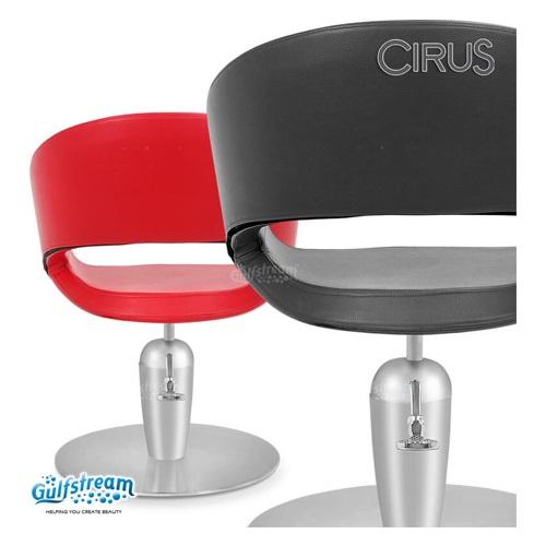 Gs9058 – Cirus Styling Salon Chair