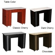 Adelle Manicure Table - 11