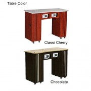 Adelle Manicure Table -14