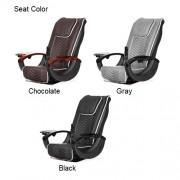 Alden Crystal Spa Pedicure Chair - 08