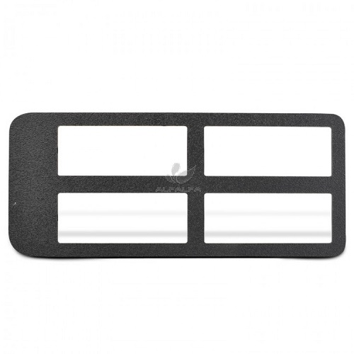 Carbon Filter Frame for Ultimate Exhaust Tables