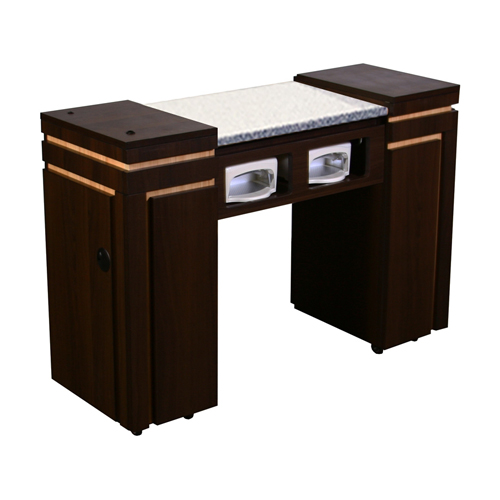 Carina Manicure Table