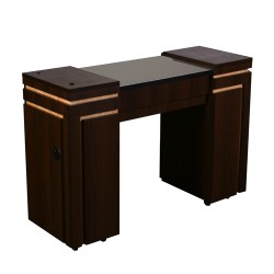 Carina Manicure Table - 1a