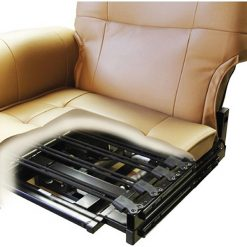 Cleo Day Spa Pedicure Chair 3