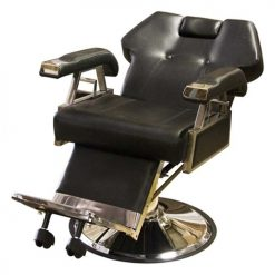 Deluxe Hydraulic Barber Chair