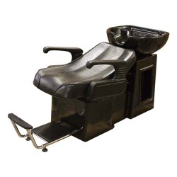 Deluxe Shampoo Chair