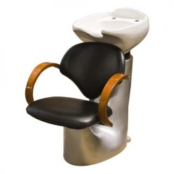 Elegant Shampoo Chair