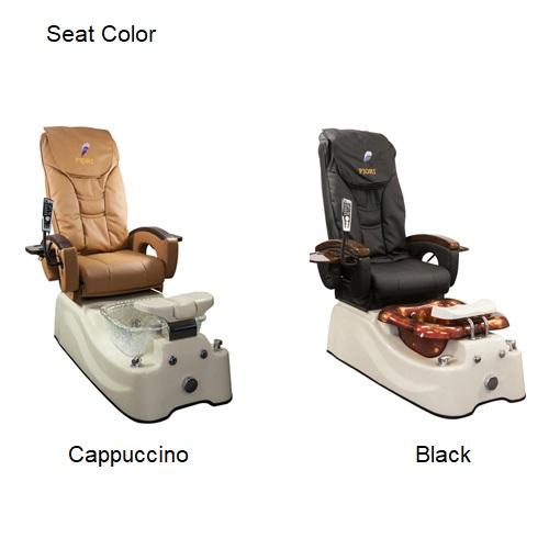 Fiori Spa Pedicure Chair