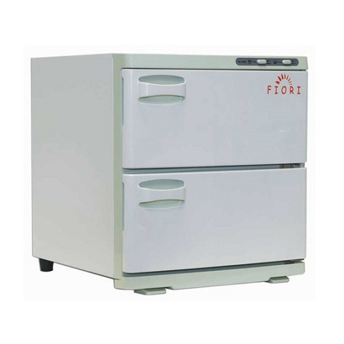 Fiori Tw220 Towel Warmer Cabinet High Quality Pedicure