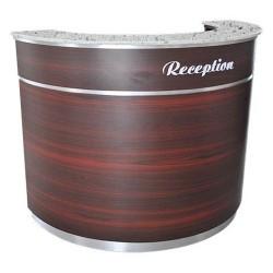 Hilton Reception B Curve - 2b