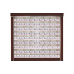 I Powder Rack – 43 - a1