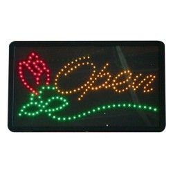LED Open Sign 01