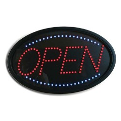 LED Open Sign 04
