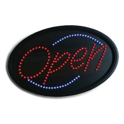 LED Open Sign 05