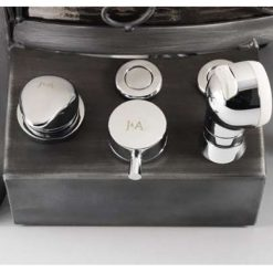 Lenox Gs Portable Pedicure Tub 2