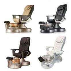 Lenox Lx Spa Pedicure Chair 6