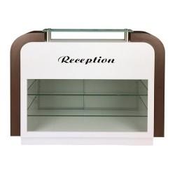 Lilly Reception Desk - 2
