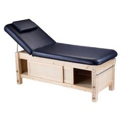 Massage Bed IQ-17CM - 1a