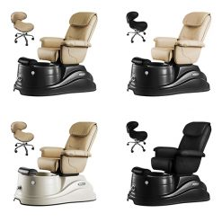 Pacific Ds Spa Pedicure Chair 1