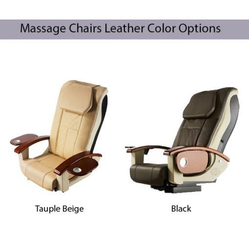 Pacific MX Spa Pedicure Chair