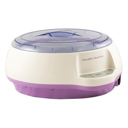 Rose 368 Paraffin Wax Warmer