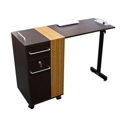 Rose 800 Fold Up Manicure Table