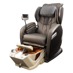 Rose 9000 Spa Pedicure Chair - 1