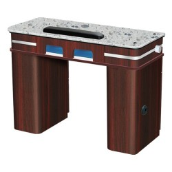 Rose Manicure Table - 1