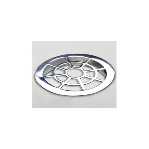 Suction Grill 3 Stainless Steel