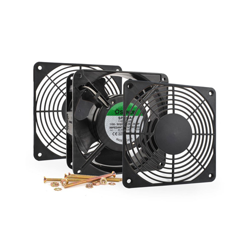 Table Exhaust Fan Set Complete wPlug