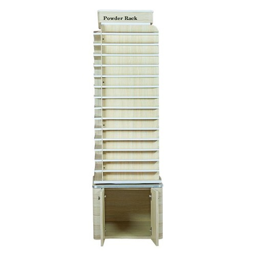 Topas Powder Rack Stand – 23″
