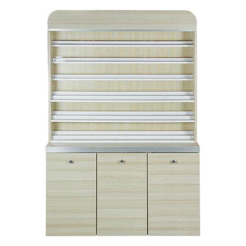 Topas Powder Rack With Powder Cabinet 48″