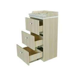 Topas Waxing Cabinet – 16 - 1