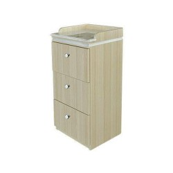 Topas Waxing Cabinet – 16
