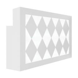 Valentino Lux Diamond Wood Reception - 9a