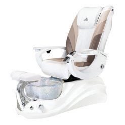 Whale Spa Crane White Edition 7