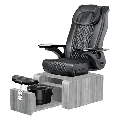 Whale Spa Pure Portable Pedicure Chair