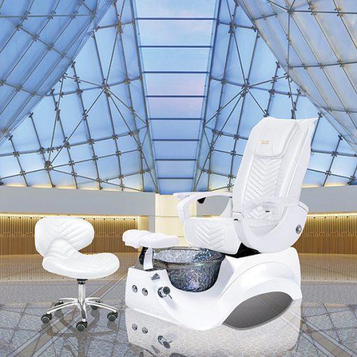 Whale Spa Valentino Lux